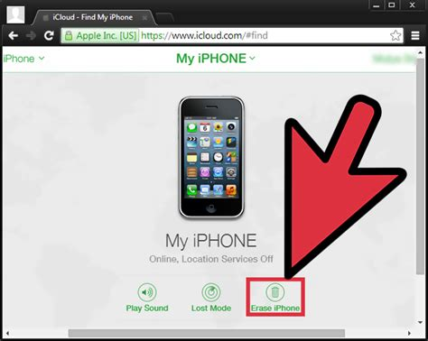 2 easy ways to track an iphone with find my iphone
