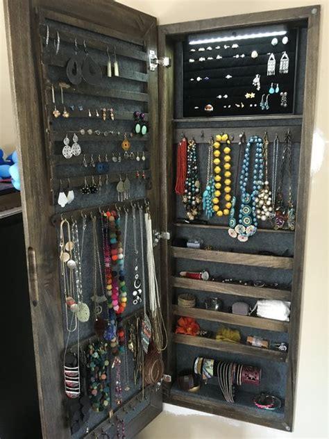 recessed jewelry armoire  quasarwutwut  lumberjocks