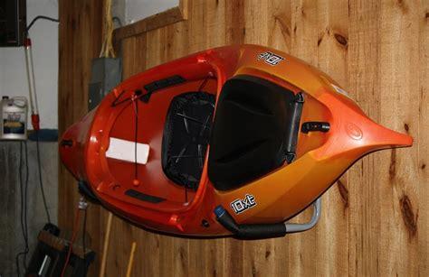 kayak  merrimack    kayak rack