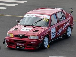 1991 Alfa Romeo 33 Boxer 16v  U0026quot Superturismo U0026quot  Circuit Race