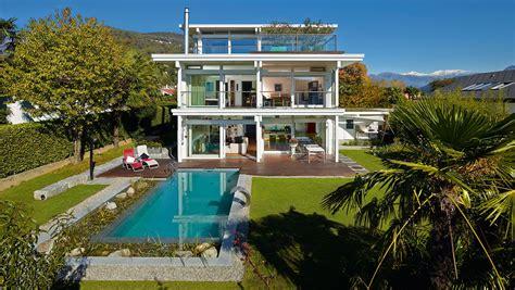 Architekt Entwirft Eigenes Fertighaus Homestorys