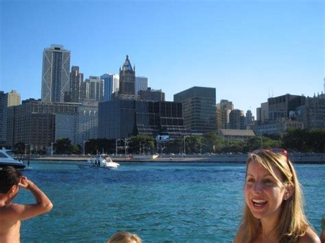 Chicago River Cruise Boat Rental by Swimming Cruises Chicago Sailboat Charterspower Boat Rentals