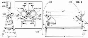 How To Build A Lathe For  20 - Do It Yourself