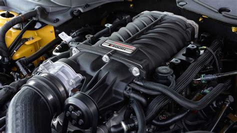 Supercharger For Mustangs by 700 Horsepower Supercharger Kit For 2018 2019 Mustangs