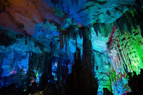 gallery  reed flute cave   red flute cave guilin
