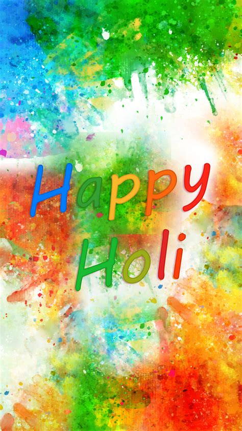 Happy Wallpaper For by Happy Holi Hd Wallpaper For Your Mobile Phone 1189