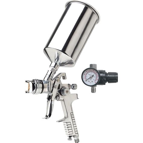 vaper 2 0mm hvlp spray gun with stand 19120