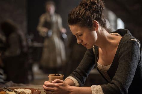 "Outlander Season 1 Episode 15 ""Wentworth Prison"" recap"