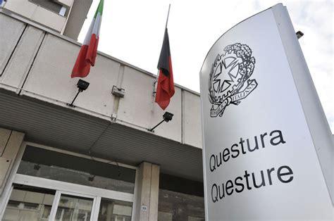 Questura Di Aosta Ufficio Passaporti by Pratica Con Passaporto Falso Arrestato