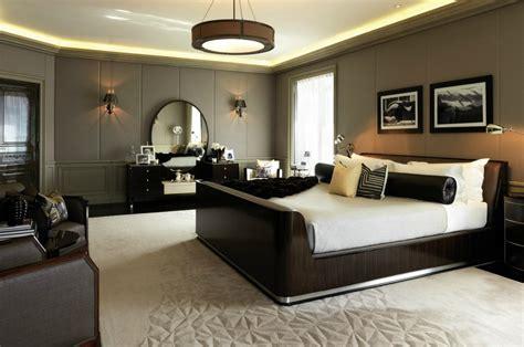 Master Bedroom Decor Style — Bedroom Design Interior