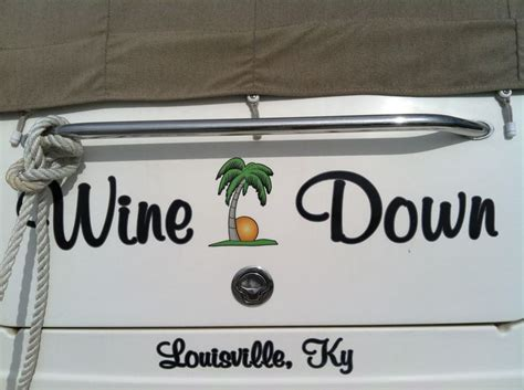 Boat Names About Wine by 25 Best Ideas About Boat Names On