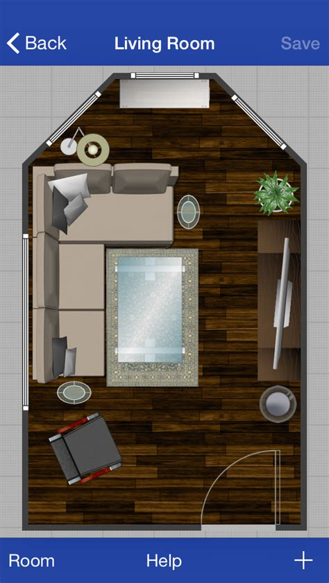 apps  room design room layout apartment