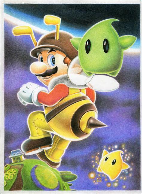 Super Mario 122 By Mario Freire On Deviantart