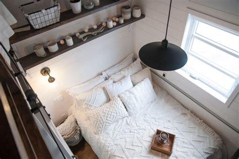 modern tiny homes
