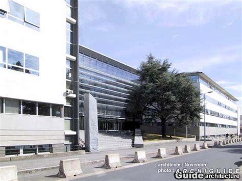 bureau de transcription nantes architecture in nantes archiguide