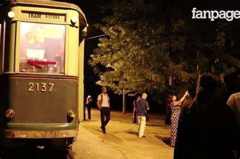 Ristoranti A Lume Di Candela Roma by In Giro Sul Tramjazz Il Ristorante A Lume Di Candela