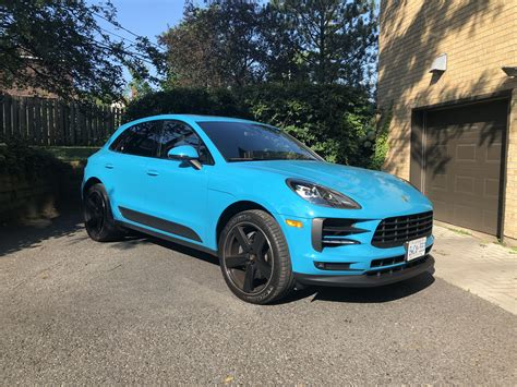 buy   porsche macan motor illustrated