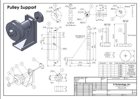 design cad cad documentation