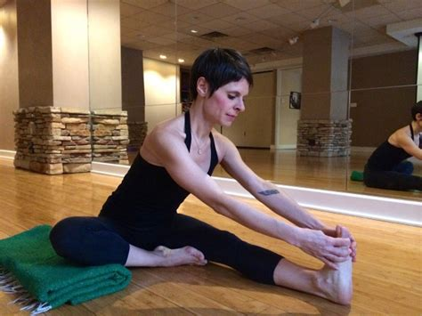 It is a stretch designed to improve flexibility and limberness. 5 Yoga Poses Every Runner Needs - The Warm Up
