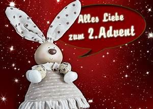 Grüße Zum 2 Advent Lustig : 2 advents gr e und spr che ~ Haus.voiturepedia.club Haus und Dekorationen