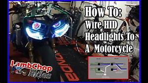 G5 Hid Xenon Headlight Wiring Diagram Ktm