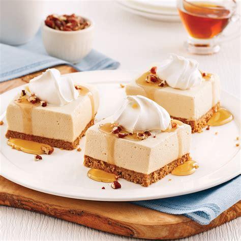 cuisine uretre et dessert gâteau à la mousse d 39 érable recettes cuisine et