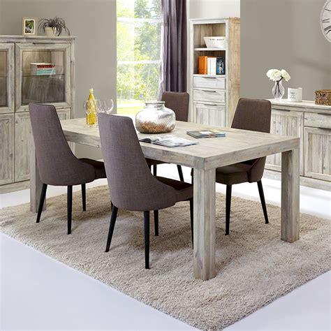 chaise salle a manger contemporaine chaise cuir salle a manger 6 meuble table manger