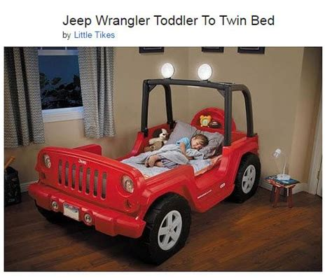 jeep bed little tikes jeep wrangler bed from little tikes jeep kids