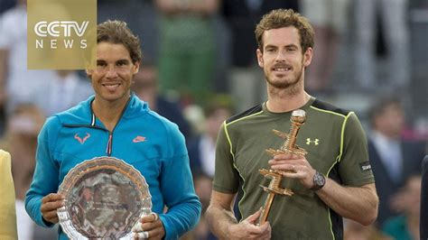 Rafael Nadal on clay is the most dominant spectacle is the history of individual sports