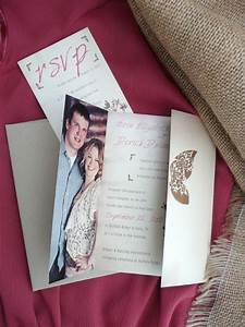 copper ink wedding designs blog wedding design and With wedding invitations sioux falls