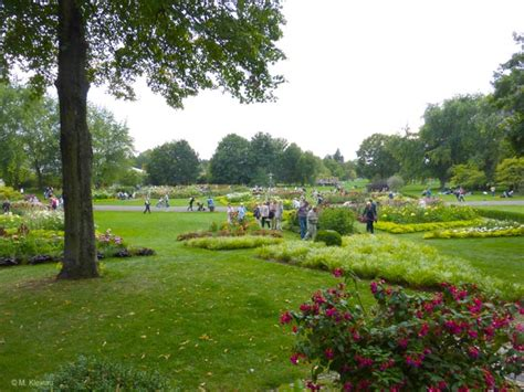 Britzer Garten Imbiss by Ddfgg Jahrestagung