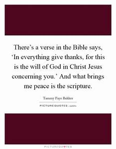 Peace In The Bible Quotes & Sayings | Peace In The Bible ...