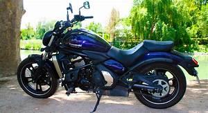 Moto Custom A2 : prueba kawasaki vulcan s 2015 moto custom a2 para comenzar ~ Medecine-chirurgie-esthetiques.com Avis de Voitures