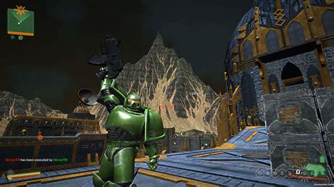 Warhammer 40000 Eternal Crusade Download Crack Free