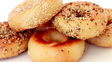 Garden State Bagels by National Bagelfest Day Hip New Jersey