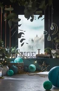 Deco Noel 2017 Tendance : decoration de noel 2018 ~ Melissatoandfro.com Idées de Décoration
