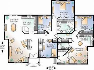 Floor home house plans self sustainable house plans for House design ideas floor plans