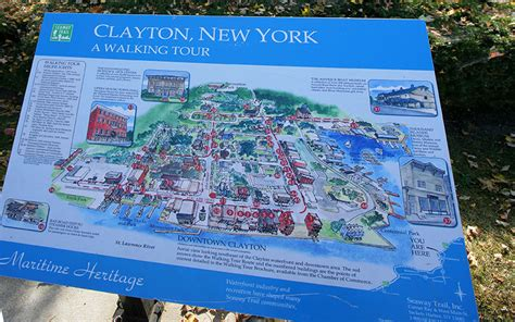 Ny Boat Show Promo Code by 2017 Featured Events Thousand Islands Visit Clayton Ny