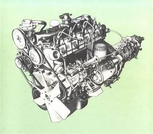 Archivo De Autos  Peugeot 504 Con Motor Diesel Ligero