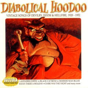 Somebody Done Hoodooed The Hoodoo Man - Louis Jordan ...