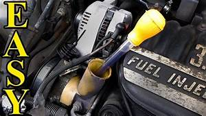 Power Steering Fluid Change Quick And Easy