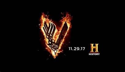 Vikings Season Wikingowie History Date Saison Sezonu