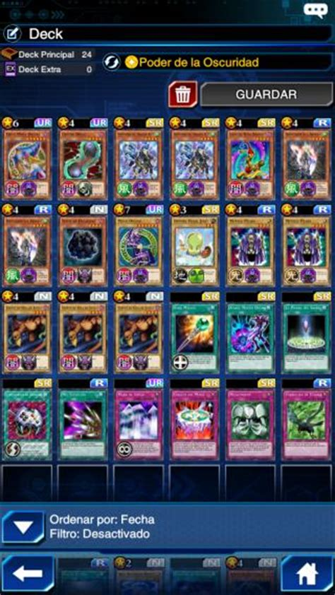 yugioh deck duel links magician combo deck recipe yugioh duel links gamea