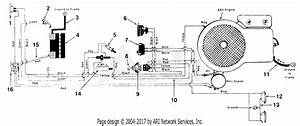 Mtd Lawnflite Mdl 698 Parts Diagram For Electrical