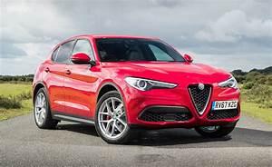 Boutique Alfa Romeo : go big we take alfa romeo 39 s new stelvio suv for a spin wallpaper ~ Maxctalentgroup.com Avis de Voitures