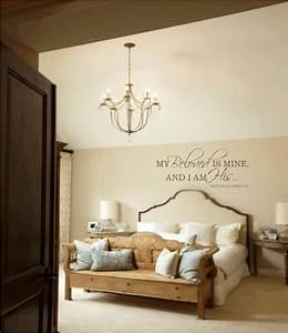 Master bedroom wall decor decosee