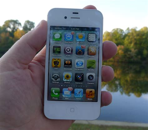 iphone 4s review iphone 4s review