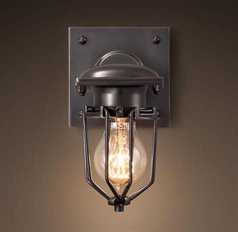Home Hardware Bathroom Lighting by Metropolitan Railway Sconce Lake House Bathroom Sconce