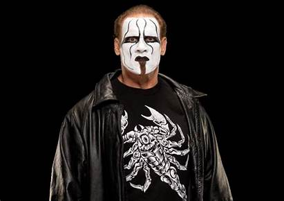 Sting Wwe Wallpapers Cave