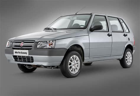 Fiat Economy by 2009 Fiat Mille Way Economy Economy Carspyshots